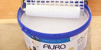 AURO Lime paints
