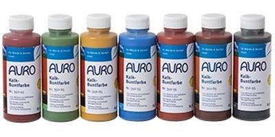 AURO Tinting paints