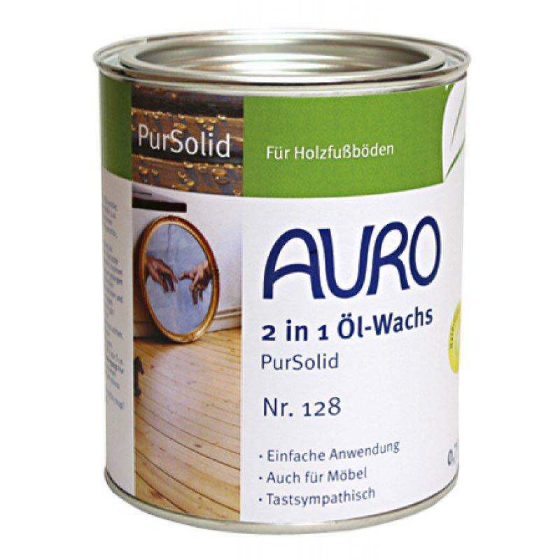 auro 2 in 1 l wachs pursolid nr 128 auro. Black Bedroom Furniture Sets. Home Design Ideas