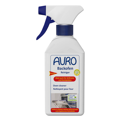 AURO Oven cleaner - No 660 - 0,5 liter