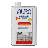 AURO Stainless steel cleaner - No 663 - 0,5 liter