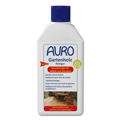 AURO Terrace cleaner - Nr. 801 - 0,5 liter
