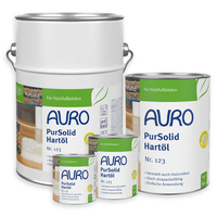 AURO PurSolid hard oil - Nr. 123
