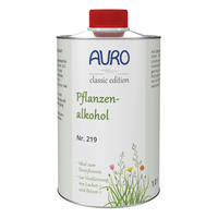 AURO Plants alcohol - Nr. 219