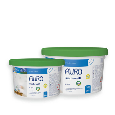 AURO Airfresh wallpaint - Nr. 328
