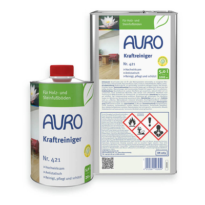 AURO Power cleaner - Nr. 421(01) Bundeskanzlermischung