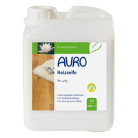 AURO Wood soap - Nr. 403 - 2 liter