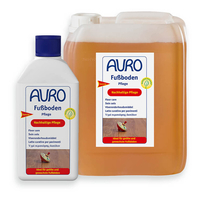 AURO Mild Floor Cleaning Detergent - No  437